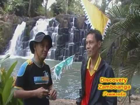 Bulingan Waterfalls