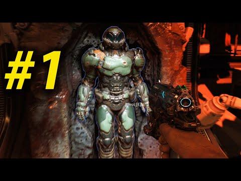 Game Săn Quỷ Bắn Cực Sướng - Doom - Tập 1 |