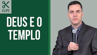 Por que Jesus Condenou o Templo? - Leandro Lima