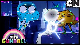 Secret House Party | The Deal | Gumball | Cartoon Network