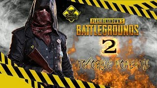 PlayerUnknown s Battlegrounds - Смешные моменты 2