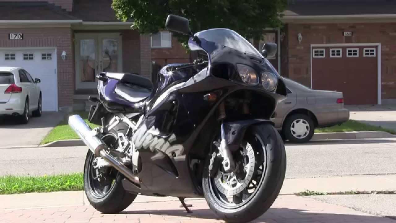 Muzzy Exhaust Kawasaki