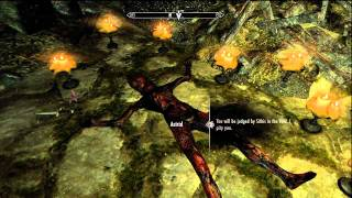 Skyrim: Getting the Blade of Woe + Astrid's Fate