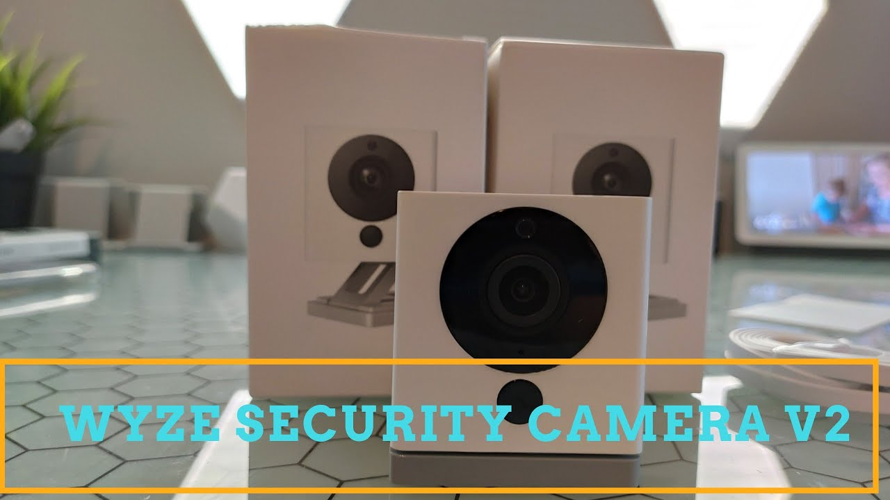 Wyze Cam 2 Changing The Game How Is This ONLY $20