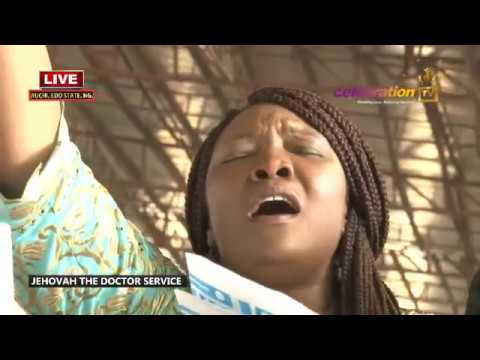 JEHOVAH THE DOCTOR HEALING AND DELIVERANCE SERVICE WITH APOSTLE JOHNSON SULEMAN 22ND FEB 2017