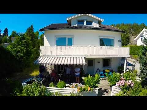 Drone video from Halden