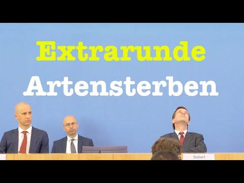24. August 2020 - Bundespressekonferenz | RegPK