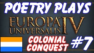 eu4 rights of man colonial conquest episode 7