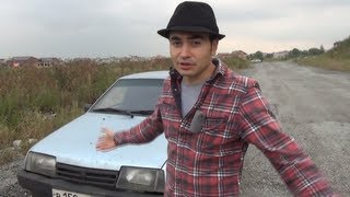 видео ВАЗ 21099 | Аккумулятор | Лада
