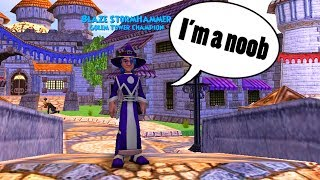 Mistakes I Made When I First Started Playing Wizard101