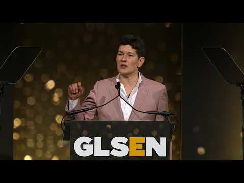 Eliza Byard Keynote at the 2018 GLSEN Respect Awards New York ...