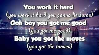 ★NO DOUBT★Push And Shove ft. Busy Signal, Major Lazer ~~►Lyrics