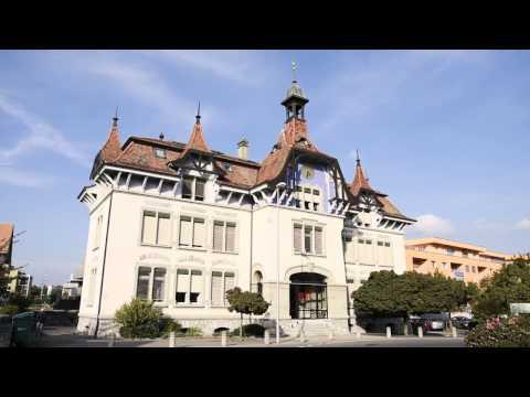 Bslschool Business School Lausanne Youtube