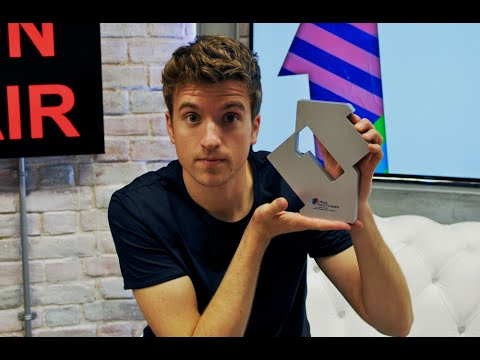 Greg James interview: Get to know the new Official Chart host | Official Charts