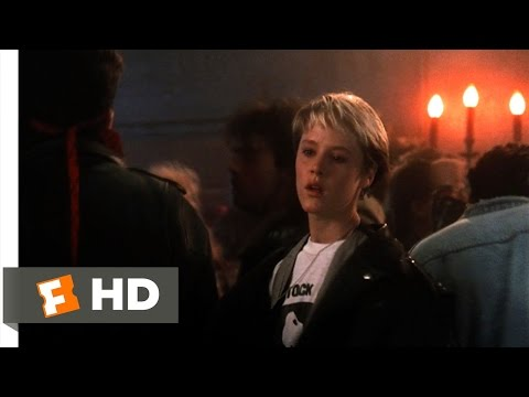 Some Kind of Wonderful (5/6) Movie CLIP - She Doesn't Love You (1987) HD