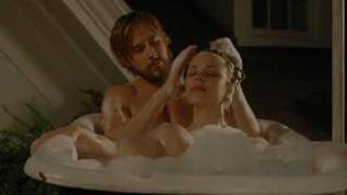 The Notebook/Allie & Noah (Everytime we touch)