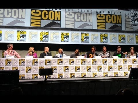 Veronica Mars: SDCC Panel 2013
