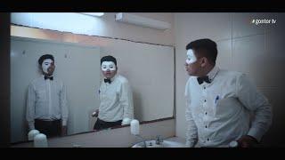 Waktu - Dimensi Band (Official Music Video)