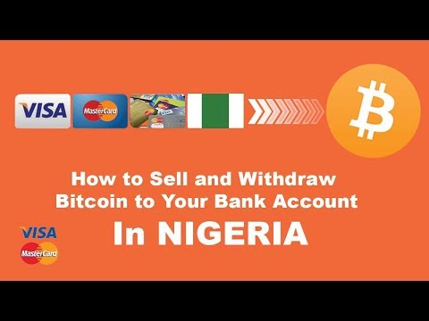 Luno How To Sell And Withdraw Bitcoin To Your Bank Account In Nigeria
