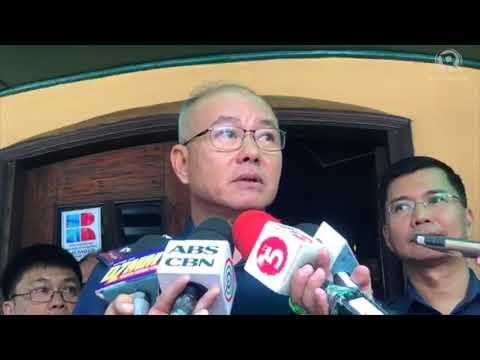 Politics eyed as motive behind Mayor Reluya ambush in Talisay City