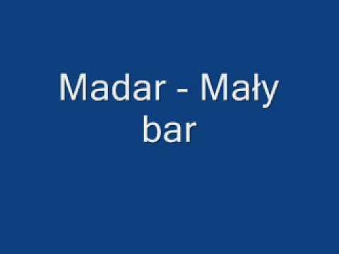 Madar - Mały