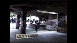 Hold Tight London Vol. 1-11 (DVDrip)