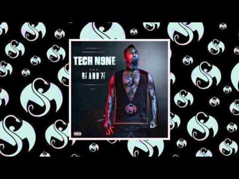 Tech N9ne - Am I A Psycho? (Feat. B.o.B & Hopsin)