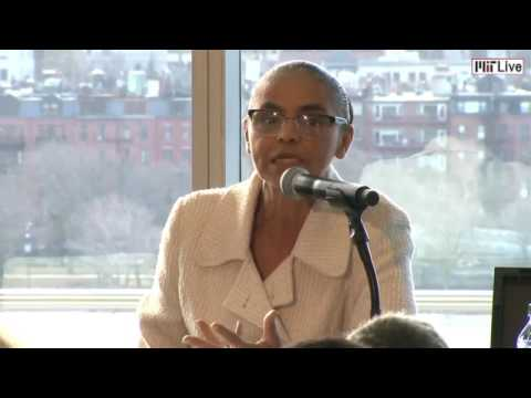 Brazil Conference 2017 - Marina Silva - Harvard e MIT