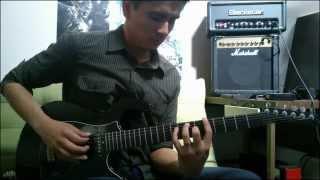 Dios me Ama - Danilo Montero y Thalles Roberto- Cover Guitarra