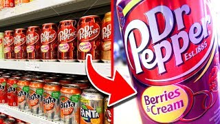 Top 10 Discontinued Food Items We Miss (Part 13)