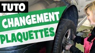 Comment changer ses plaquettes de frein ? (Tuto Volkswagen Golf 4)