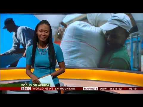 BBC World News report on ODI's informal economy research
