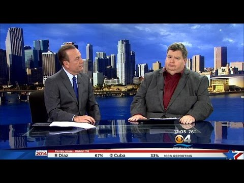CBS4's Jim DeFede Breaks Down 2014 Election Results