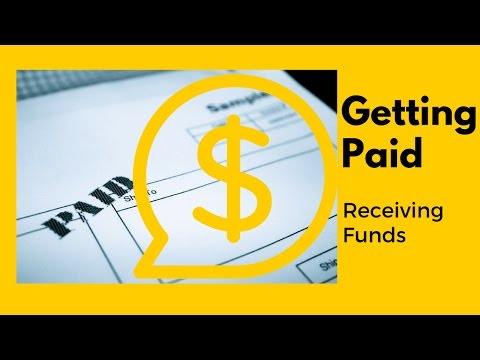 How to Get Paid as a Freelancer - (Freelance Translator Tips