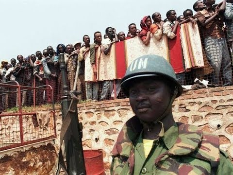 The Rwandan Genocide: Lessons and Legacy - YouTube