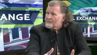 Nationalising SA Mines with Dr. Paul Jordaan - Part 1