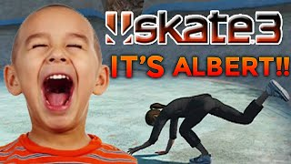 skate 3 playing with fans episode 14