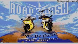 Road Rash 3 ► Sega Mega Drive 2 ► РЕТРОстрим