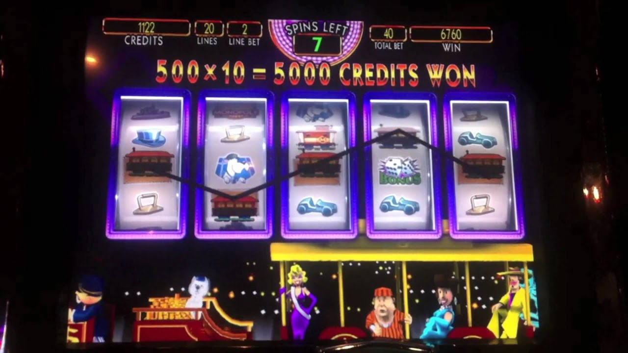 Casino harrahs pa