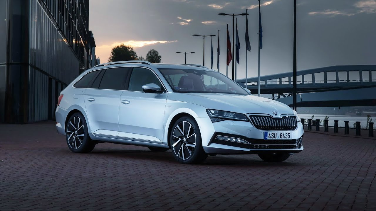 2021 New Skoda Superb Price and Release date