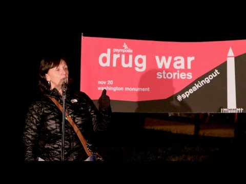 Diane Goldstein, Law Enforcement Against Prohibition | Drug War Stories
