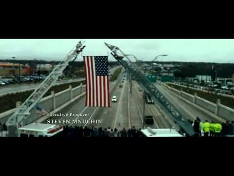 American Sniper - Ending song [HD] with credits Mp3