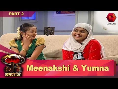 JB Junction: Meenakshi & Yumna - Part 2 | 18th June 2017 | Full Episode