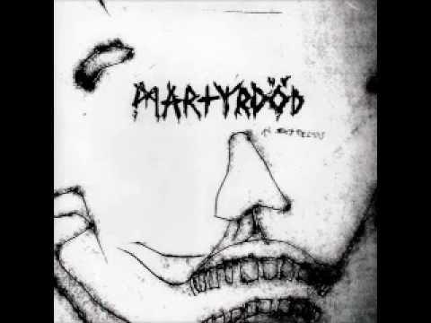 MARTYRDÖD - In Extremis [FULL ALBUM]
