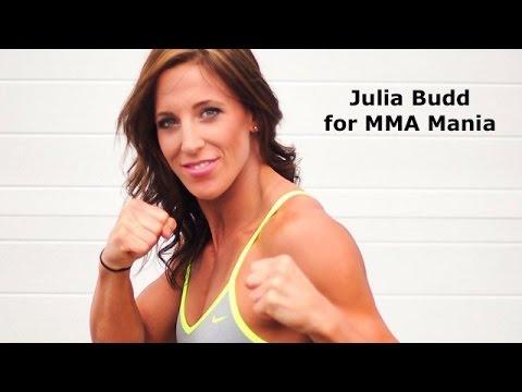 Julia Budd Interview Before Marloes Coenen...