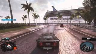 The Crew - Miami City Awards (Achievements)