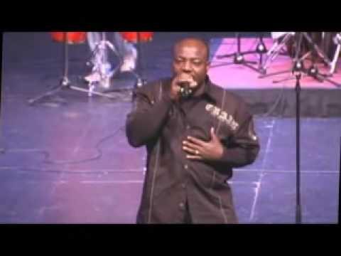 jesus is mighty God concert