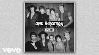 One Direction Spaces Audio