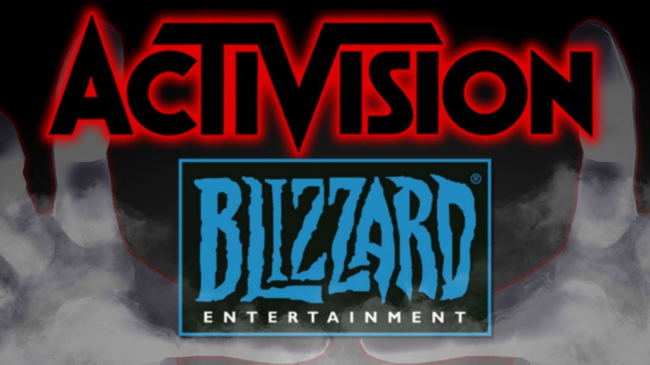 Blizzard in 2019 | The Activision Takeover