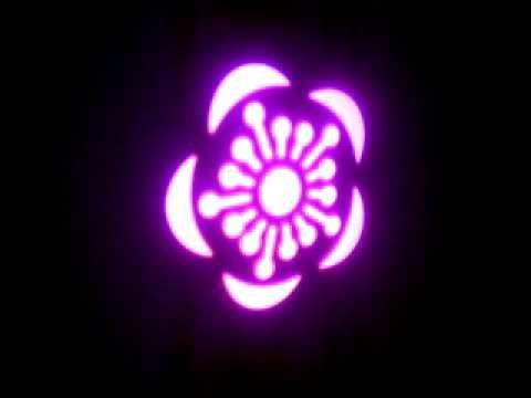 Đèn moving head dùng cho sân khấu, quán bar 575 watt của Nerhor - Den san khau